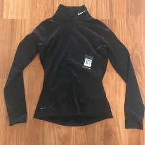 Nike Dri-Fit cold weather gear
